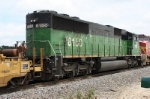 BNSF 8150